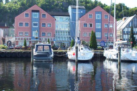 NordeaBygg-Holmestrand